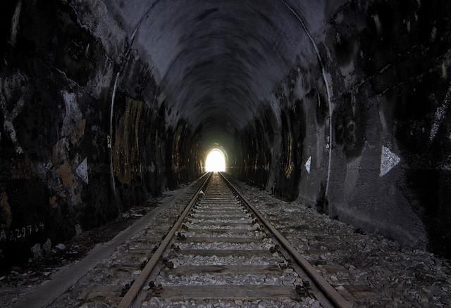 Railway Tunnel Heilbronn