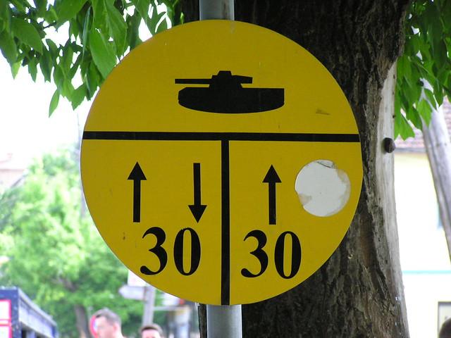 Tanks 30
