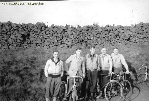 Cycling 1940