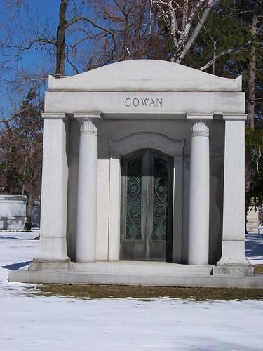 Cowan