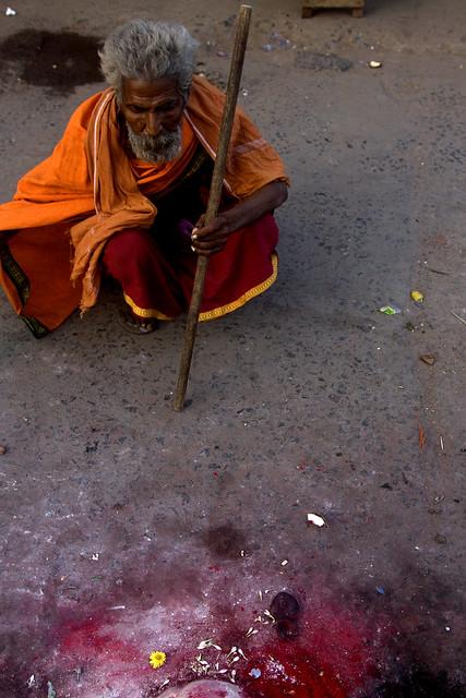 India, Tamil Nadu