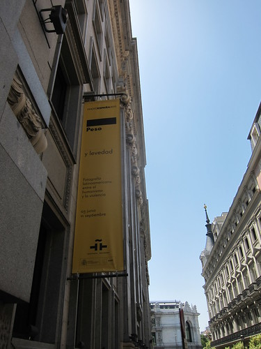 Cervantes. PHotoEspaña 2011