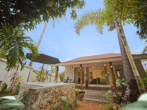 Villas Samui Island | Honeymoon Suite Cottage by Luxury Villa Rentals Koh Samui