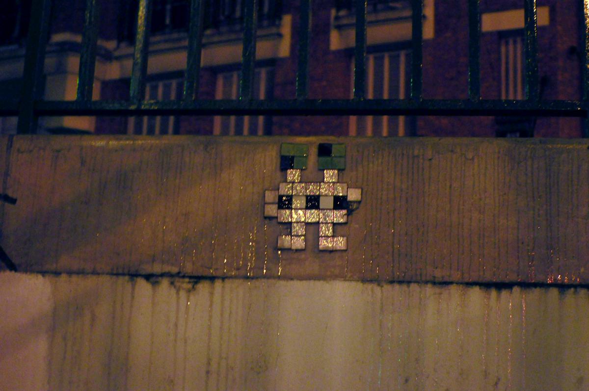 Space Invader ?3
