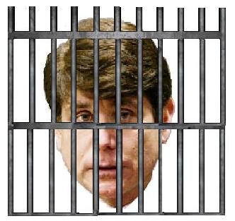 Blago Behind Bars