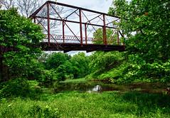Bridge over Birch Creek
