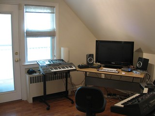 Production space