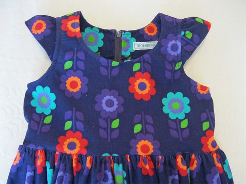 You Sew Girl! Best Dress for Stella