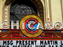 State Street 05 - Chicago Theatre