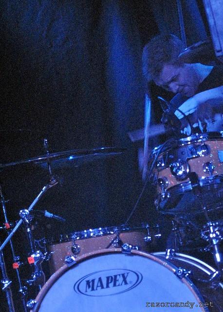 Rolo Tomassi - Slade Rooms - 16th April, 2012 (2)