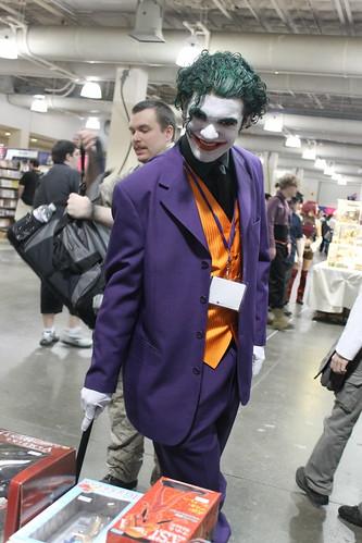 <3 Joker
