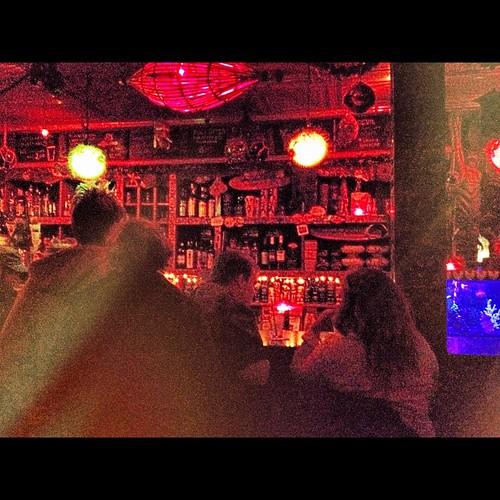 Foundation Tiki Bar, Milwaukee