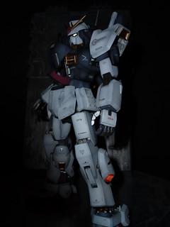 Gundam MK II
