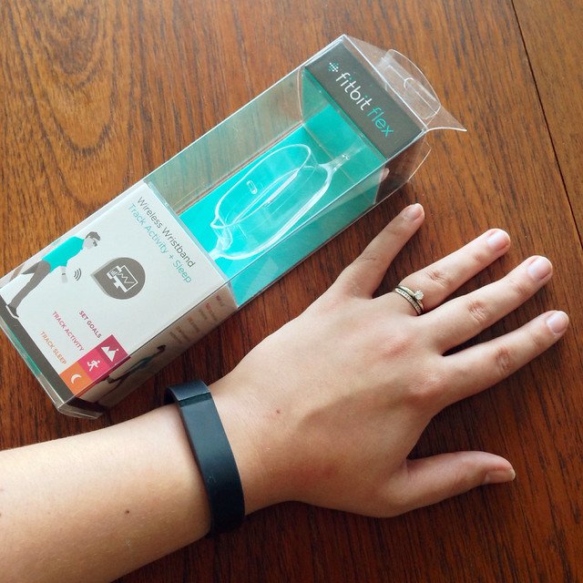 FitBit or ActiveLink?