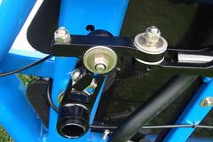 Bullitt  Steering Linkage