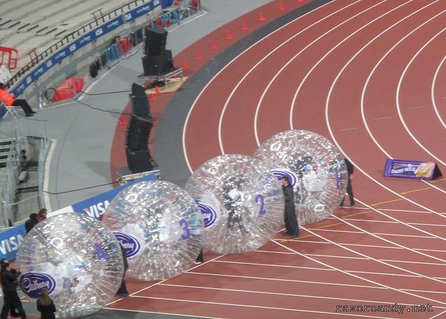 Olympics Stadium - 5th May, 2012 (85)