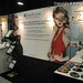 Sandream NYSCC Cosmetic Industry ExhibitCraft NJ Tradeshow Display