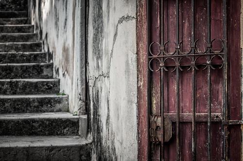 Escape by Rey Cuba