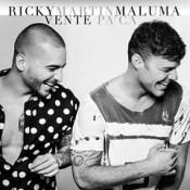 Ricky Martin Ft. Maluma - Vente Pa Ca.