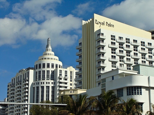 The Loews and Royal Palm