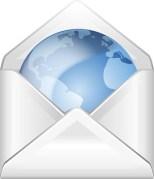email tweet