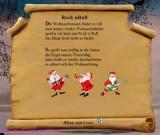 text weihnachten