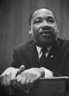 Dr. King on the Roots of Economic Inequality