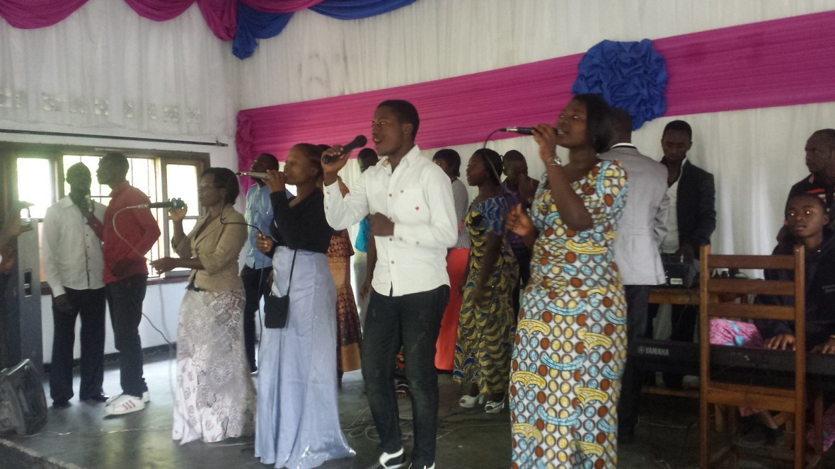 Goma Town Congo - Peace One Day Event 9-20-16 (4)