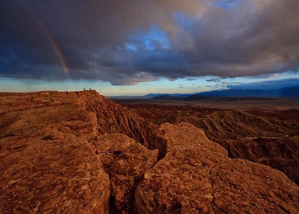 Fonts Point Rainbow