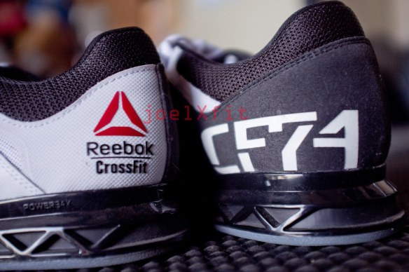 2305849d4116be Review  Reebok CrossFit Lifter Plus 2.0