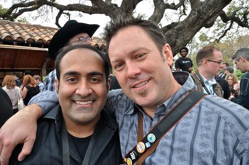 Rohit Bhargava & Aaron Strout