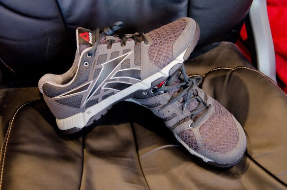 f287b8f7db0 Review  Reebok ONE Trainer 1.0 – The not-so-quite-Nano.