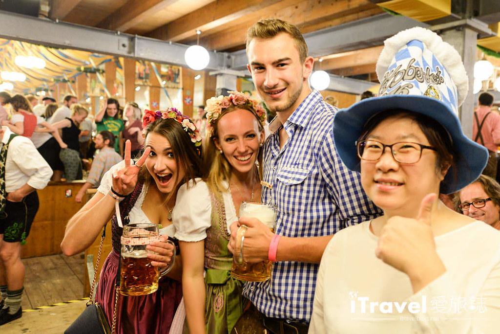 德国慕尼黑啤酒节 The Munich Oktoberfest 32