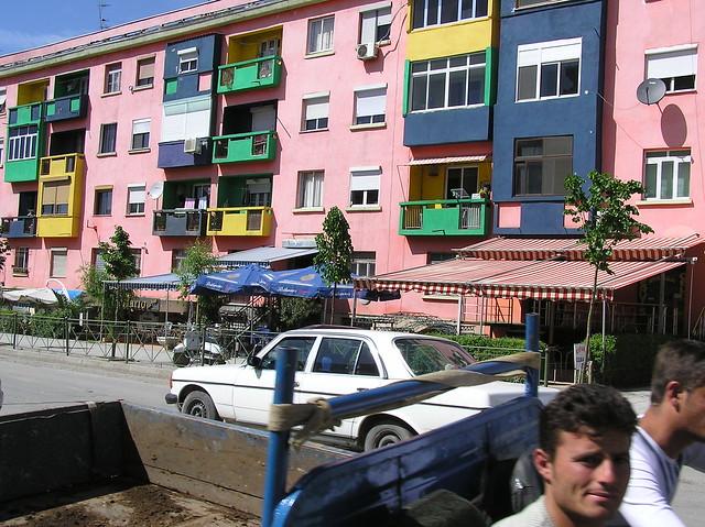 Beautiful Albania - Vacation Destination!