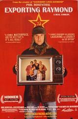 KCET Cinema Series-Exporting Raymond