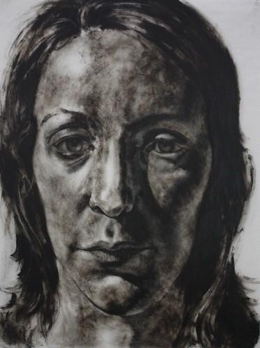 Self-Portrait No. 10