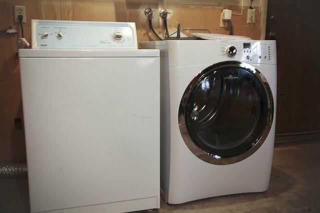 My New Dryer