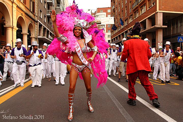 Parata Par Tòt 2011