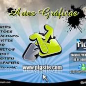 Artes gráficas Plgsite.