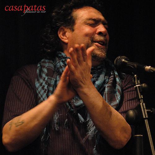 José Jiménez. Foto: Martín Guerrero