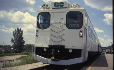 19680706 11 GO Transit Danforth, ON