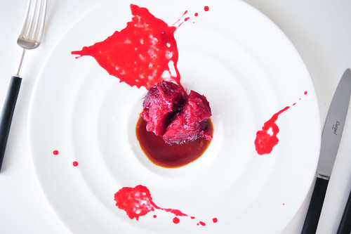 17th Course: Beets