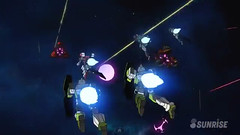 Gundam AGE 2 Episode 27 I Saw a Red Sun Screenshots Youtube Gundam PH (7)