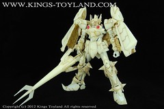 MG Versal Knight Gundam Resin Conversion Kit (17)