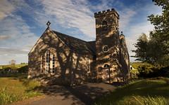 Lilliesleaf Church