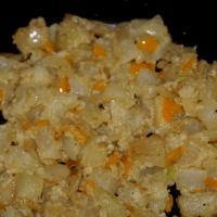 Another Potato Substitute - Veggies O'Brien
