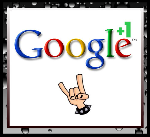 #Google+ is The [Rhymes With] Spit