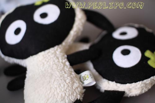 Doudou mouton06
