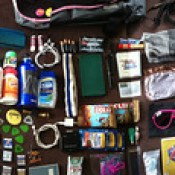 What's In Your Bag 2011
