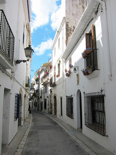 In Sitges